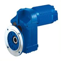 90kW F127/F157 Ratio 18.87/28.60 bauer gear motor Manufactures