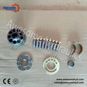 Metal Uchida Rexroth Hydraulic Pump Parts A10VO10 A10VO18 A10VO28 A10VO45 A10VO71 A10VO100 A10VO140