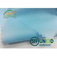 Anti - Pull Pp Spunbond Nonwoven Fabric Shopping Bag Shrink - Resistant Manufactures