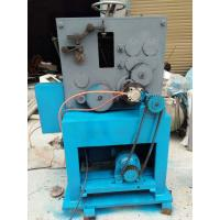 Buy cheap Mechanical Spring Coiling used steel making machine from wholesalers