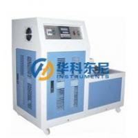 Plastic Low Temperature Brittleness Shoe Testers for Footwear Manufactures