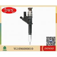 SINOTRUK HOWO Truck Engine Fuel Injector 095000-8100 VG1096080010 0950008100 Manufactures