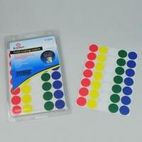 Self-adhesive Stickers with 70gsm Fluorescent Paper, Used in Labs and Homes Manufactures