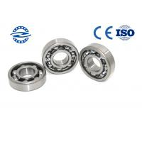 High Precision 6211 Deep Groove Ball Bearing 0.598KG Outside Diameter 100mm Manufactures