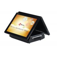 Sensitive Touch Screen 2 Touch POS System Strong / Durable Two Touch Pos System Manufactures