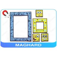 Rubber Collage Picture Fridge Magnet 6 x 4 Photo Frames Customized Size Manufactures