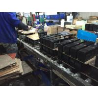 7.5ah 12 Voltage AGM Lead Acid Battery  for Telecommunication System & Power Plants Manufactures