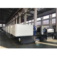 Pp Pe Small Scale Injection Molding Machine Servo Motor Energy Saving Manufactures