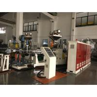 Three Layers PS Sheet Extrusion Machine Production Line, Widely Used For Vacuum Forming Manufactures