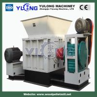 wood waste crusher (CE) Manufactures