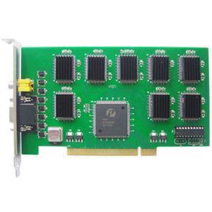 8 Channel Linux DVR Board DVR Card (ST-BD0804E-LX) Manufactures