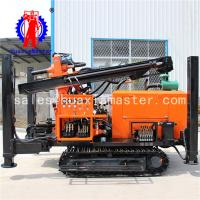 Sound Quality FY200 crawler type pneumatic drilling rig For Sale Manufactures