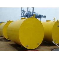 China Supplier Steel Mooring Bouy With  KR LR RMRS IRS RINA Class for sale