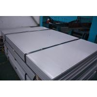 NO.1 Hot Rolled Stainless Steel Plate 430 For Windows / Doors Manufactures