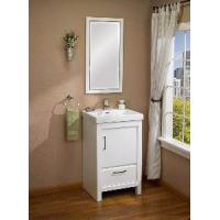 Solid Wood Bathroom Cabinet / Furniture / Vanity (MJ-273-55CM) Manufactures