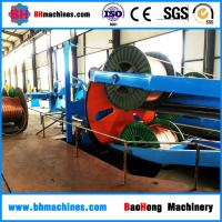 CLY800/1+3 new unique laying-up usage control cable making machinery