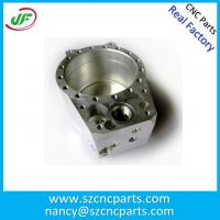Quality Milling Parts/High Precision Milled Hardware Metal CNC Machining Parts for sale