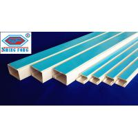 China Self Adhesive PVC Cable Trunking on sale