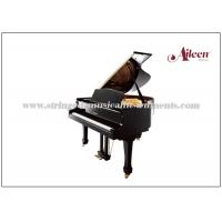 Piano Keyboard 88 Keys Musical Instrument  , Solid Wood Silent Grand Piano Manufactures