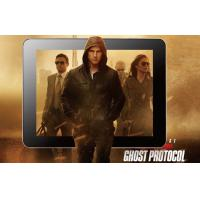 Android 4.0.4 9.7 Inch Android Tablet With Ice Cream Sandwich 1GB / 16GB Manufactures