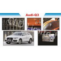 Audi Q3 , car surround view camera system including  FCW and LDWS Decoder integration computer Manufactures