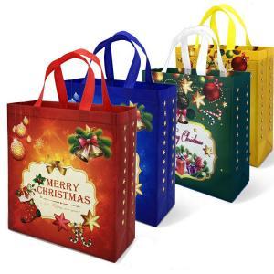 Biodegradable Non Woven Handbag Environmentally Friendly Shopping Bags