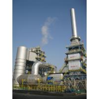 Catalytic Recuperative Thermal Oxidizer Design For Waste Gas Treatment Manufactures