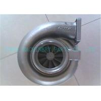 Silver Professional Engine Parts Turbochargers Holset Hc5a Turbo 3594027 Manufactures