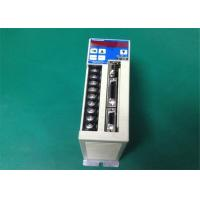 50/60Hz 2500p/r Panasonic Industrial Servo Drives MSD3A1A1X 30W 100V Manufactures