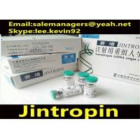 Jintropin HGH Human Growth Hormone Supplements 100iu/Box For Bodybuilder Manufactures
