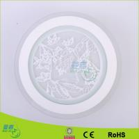 China Family SMD5730 Led Recessed Ceiling Panel Lights , UL / EC / RoHS LED on sale
