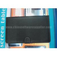 Touch Screen Tablet Notebook V-02 Manufactures
