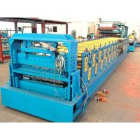 High quality Double layer roll forming machine Manufactures