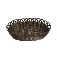 Hand Weaving Hollow Lines Healthy Gift Baskets For Bakery And Household Manufactures