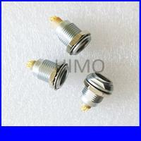 8 PIN female lemo wire connector