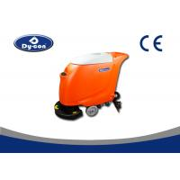 Dycon Jarless Hard Floor Scrubber Dryer Machine Comfortable Cleaning Machine Like Supermarket Manufactures