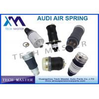 A8, Q7 ,A6C5,A6C6 Air spring Audi Air Suspension Parts Manufactures