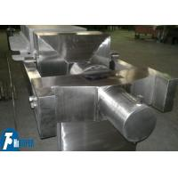 Buy cheap Filter area 3m2 coconut Oil Stainless Steel Filter Press With stainless steel from wholesalers