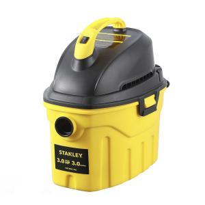 Home Portable Wet N Dry Vacuum Cleaner / Handheld Vacuum Cleaner Lightweight Manufactures