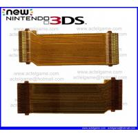 Quality New 3ds button flex Nintendo new 3ds new 3dsll repair parts for sale