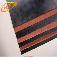 China hot sale Fire Resistance EP80 4PLY/2+2 240N/mm ISO Standard Rubber Conveyor Belt Manufactures
