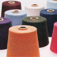 Blended Yarn Manufactures