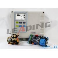 Quality Commercial Duplex Pump Controller Direct On Line Start Type , Working Voltage 220V-240V for sale