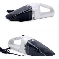 Plastic Material Car Cleaning Vacuum Cleaner 12v Dc 60 - 90w Ce Certification Manufactures