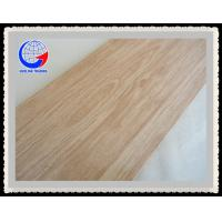 Quality 2012 Natural Vertical Bamboo Flooring for sale