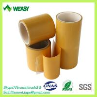 Hot melt double side tissue tape Manufactures