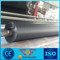 Geomembrane HDPE Sheet Manufactures