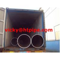 Buy cheap ASTM A213 ASME SA213 K11547 seamless tubes from wholesalers