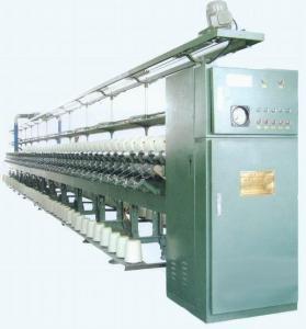Ga014sf Soft Winder Machine Before Yarn Dyeing Preparing Manufactures