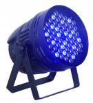 High Luminance Disco DJ Par Light For Wedding 72pcs 3w AC110 - 240v Manufactures